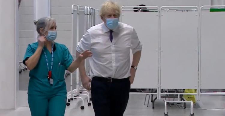 Boris Ashton vaccine