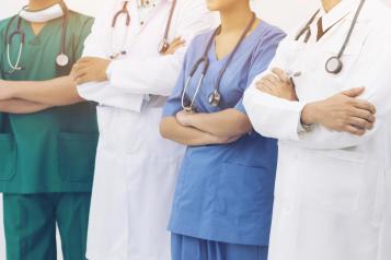 health leaders