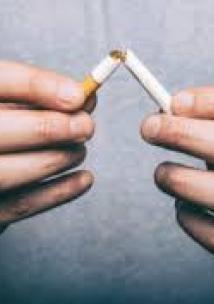 No smoking report